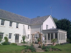 Gallery (Exterior) - J.L.Farrant Painter & Decorator on annie sloan paint, crown paint, ralph lauren paint, dulux paint,
